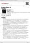 Digitální booklet (A4) Broken Glass EP