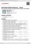 Digitální booklet (A4) Ravel/Ibert/Martin/Poulenc - Songs