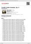 Digitální booklet (A4) Corelli: Violin Sonatas, Op. 5