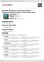 Digitální booklet (A4) Vivaldi: Bassoon Concertos Vol. 2