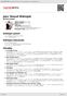 Digitální booklet (A4) Jazz 'Round Midnight
