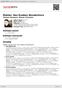 Digitální booklet (A4) Mahler: Des Knaben Wunderhorn