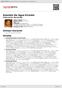 Digitální booklet (A4) Amuleto De Agua Errante
