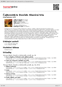 Digitální booklet (A4) Čajkovskij & Dvořák: Klavírní tria