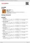 Digitální booklet (A4) Lavalek