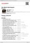 Digitální booklet (A4) The Black Rob Report