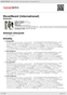 Digitální booklet (A4) MoveMeant [International]
