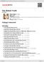 Digitální booklet (A4) The Naked Truth