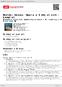 Digitální booklet (A4) Dvořák: Vanda. Opera o 5 dějstvích - komplet