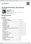 Digitální booklet (A4) The Richard Hell Story (Remastered)