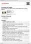 Digitální booklet (A4) Trumpet & Organ