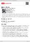 Digitální booklet (A4) Eben: Písně