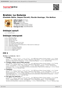 Digitální booklet (A4) Bretón: La Dolores