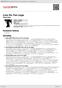 Digitální booklet (A4) Live On Ten Legs