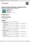 Digitální booklet (A4) Antonio Vivaldi: Bassoon Concertos Vol. 5