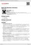 Digitální booklet (A4) Best Of [German Version]
