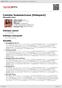 Digitální booklet (A4) Cantata Sudamericana [Slidepack]
