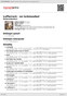 Digitální booklet (A4) Luffarrock - en lurkmusikal