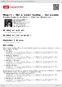 Digitální booklet (A4) Mozart: Malá noční hudba - Serenáda