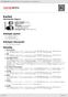 Digitální booklet (A4) Karlek