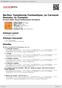 Digitální booklet (A4) Berlioz: Symphonie Fantastique; Le Carnaval Romain; Le Corsaire