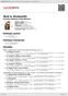 Digitální booklet (A4) Weil & Hindemith