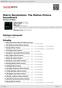 Digitální booklet (A4) Matrix Revolutions: The Motion Picture Soundtrack