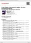 Digitální booklet (A4) 1782 Piano Concertos D Major / K.414 / Orchestral Works