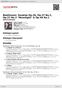 "Digitální booklet (A4) Beethoven: Sonatas Op.26, Op.27 No.1, Op.27 No.2 ""Moonlight"" & Op.49 No.1"
