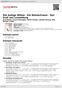Digitální booklet (A4) Die lustige Witwe - Ein Walzertraum - Der Graf von Luxemburg