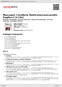 Digitální booklet (A4) Mascagni: Cavalleria Rusticana/Leoncavallo: Pagliacci [2 CDs]