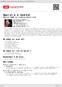 Digitální booklet (A4) Opereta a muzikál