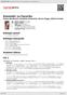 Digitální booklet (A4) Donizetti: La Favorita