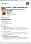Digitální booklet (A4) Nicolai Ghiaurov - Great Scenes from Verdi Operas
