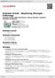 Digitální booklet (A4) Andreas Scholl - Wayfaring Stranger - Folksongs
