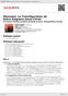 Digitální booklet (A4) Messiaen: La Transfiguration de Notre-Seigneus Jésus-Christ