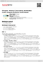 Digitální booklet (A4) Chopin: Piano Concertos; Préludes