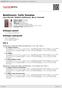 Digitální booklet (A4) Beethoven: Cello Sonatas