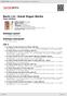 Digitální booklet (A4) Bach, J.S.: Great Organ Works