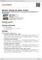 Digitální booklet (A4) Berlioz: Harold en Italie; Tristia