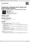 Digitální booklet (A4) Tchaikovsky: Symphony No.6; Romeo and Juliet Fantasy Overture