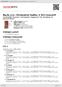 Digitální booklet (A4) Bach, J.S.: Orchestral Suites 1-4/2 Concerti