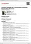 Digitální booklet (A4) Chopin: Ballade No.4; Polonaise-Fantaisie; Barcarolle; Berceuse