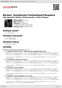 Digitální booklet (A4) Berlioz: Symphonie Fantastique/Cléopatre