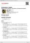Digitální booklet (A4) Schumann: Lieder