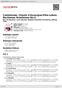 Digitální booklet (A4) Canteloube: Chants d'Auvergne/Villa-Lobos: Bachianas Brasileiras No.5