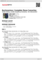 Digitální booklet (A4) Rachmaninov: Complete Piano Concertos