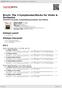 Digitální booklet (A4) Bruch: The 3 Symphonies/Works for Violin & Orchestra