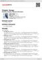 Digitální booklet (A4) Chopin: Songs