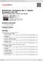 Digitální booklet (A4) Beethoven: Symphony No.7 / Haydn: Symphony No.104
